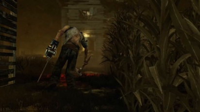 Dead by Daylight - Hillbilly Reveal