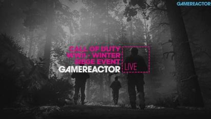 Call of Duty: WWII - Vi lirar