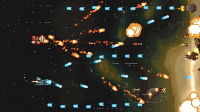 Steredenn: Binary Stars - Trailer
