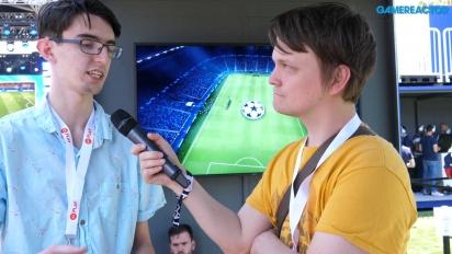 FIFA 19 - Videoförtitt