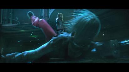 Resonance of Fate 4K/HD Edition - Announcement 4K Trailer