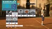 FIFA 20 - Volta Customisation Gameplay