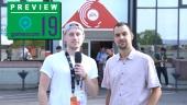 GRTV på Gamescom 19: Videoförhandstitt - FIFA 20
