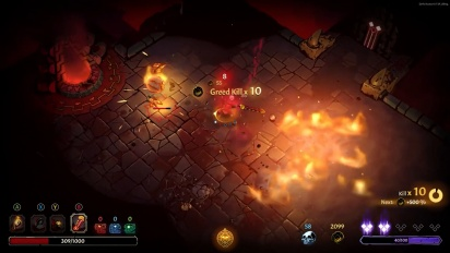 Curse of the Dead Gods - 7 Tips for Beginners