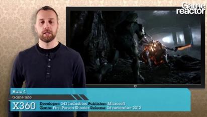Spel att hålla utkik efter: november 2012