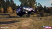 Forza Horizon - Rally Expansion Pack Trailer
