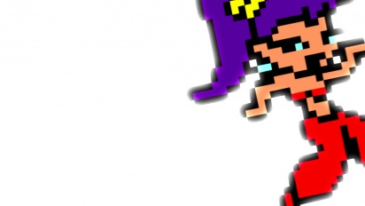 Shantae: Half-Genie Hero - Kickstarter Trailer