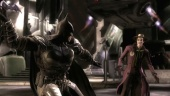 Injustice: Gods Among Us - Ultimate Edition - Dev Diary