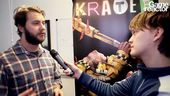 Krater - Gameplay interview