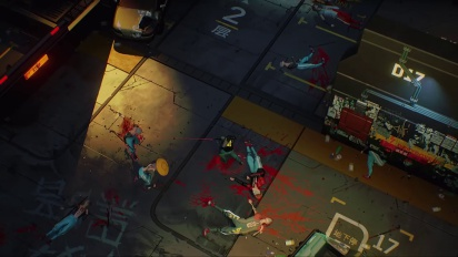 Ruiner - Announcement Trailer