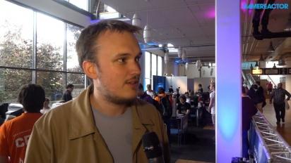 Super Smash Bros. Melee - Robin 'FA0' Castlin interview