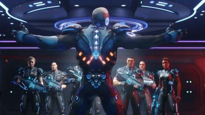 Crackdown 3 - E3 2018 Gameplay Trailer