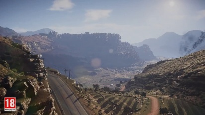 Ghost Recon Wildlands - Free Weekend Trailer