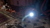Torn - Announce Trailer PSVR