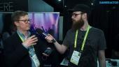 GRTV på CES2019: Intervju med Nokia