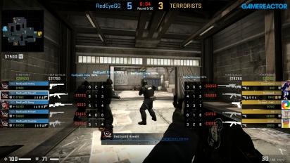 CS:GO S2 - Div 2 Round 1 - RedEyeGG vs JustForFun - Cache