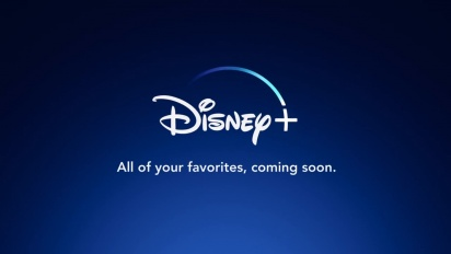 Disney+ - Start Streaming November 12 Trailer