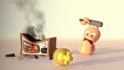 Worms 2020 - Teaser Trailer