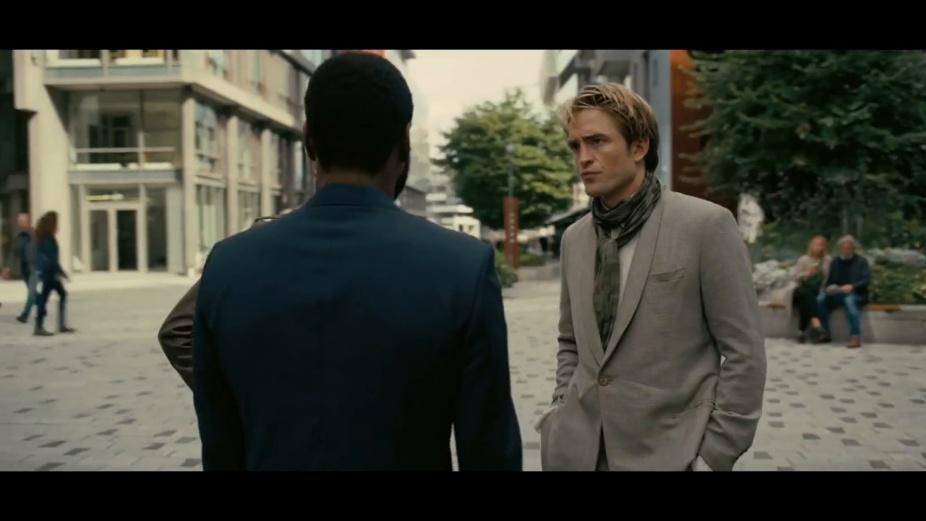 Här kommer en ny titt på Nolans nya film Tenet