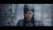 Call of Duty: Vanguard - Polina Petrova Intro