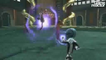 E3 Destroy All Humans: Path of the Furon interview