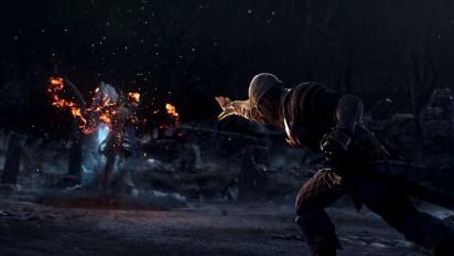Risen 3: Titan Lords - Official CGI Trailer