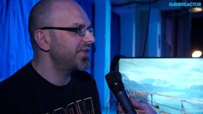 The Vanishing of Ethan Carter - Adrian Chmielarz Interview