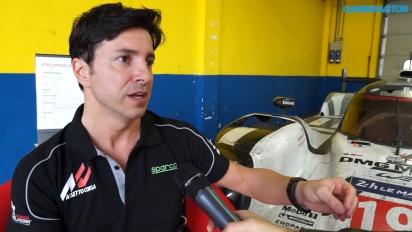 Vi pratar med teamet bakom Assetto Corsa