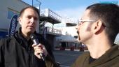 Vi intervjuar Sebastian Hornung från Porsche