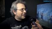 GRTV pratar med teamet bakom Mount & Blade II: Bannerlord