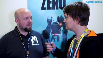 GRTV träffar Avalanche för att prata om Generation Zero