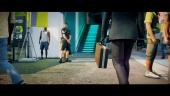 Hitman 2 - Sean Bean's Mission Briefing