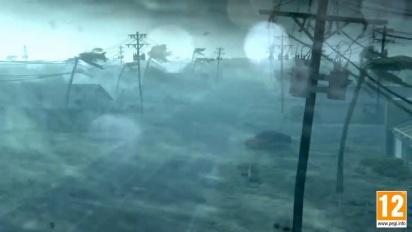 Civilization VI: Gathering Storm - Announcement Trailer