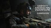 Call of Duty: Modern Warfare  - Vi berättar om storyn (Sponsrad 1)