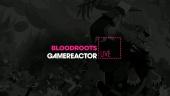 GRTV spelar Bloodroots