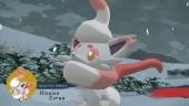 Pokémon Legends: Arceus - Zorua and Zoroark Hisuian Forms Trailer