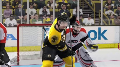 NHL 12 - First Look