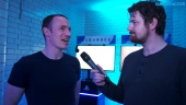 Journey - Sony Digital Showcase Interview