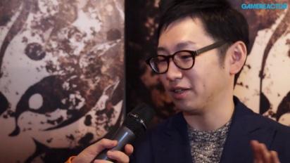 God Eater - Intervju med Yusuke Tomizawa