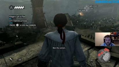 Vi spelar Assassin's Creed: The Ezio Collection