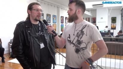 Vampyr - Vi intervjuar Stéphane Beauverger