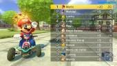 Vi spelar Mario Kart 8 Deluxe i 1080p, till Switch