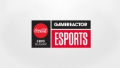 Coca-Cola Zero Sugar & Gamereactor 22