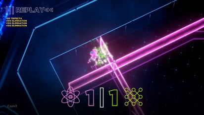 Laser League - What Is Laser League? trailer