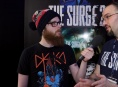 The Surge 2 - Adam Hetenyi intervjuad
