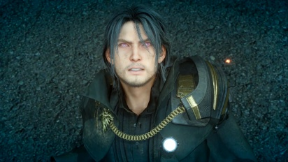 Final Fantasy XV: Windows Edition - Tense Action and Combat Gameplay