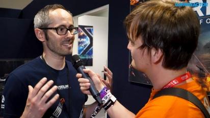 GRTV pratar med utvecklarna av Starlink: Battle for Atlas