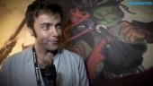 GRTV intervjuar teamet bakom Total War: Three Kingdoms