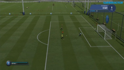GRTV testar skill-bitarna i nya FIFA 19