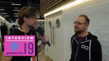 GRTV på Gamescom 19: Intervju med Paradox om Bloodlines 2